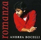 Songtexte von Andrea Bocelli - Romanza