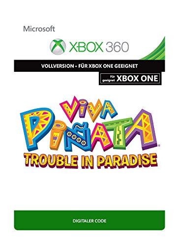 Viva Pinata: Chaos im Paradies [Xbox 360/One - Download Code]