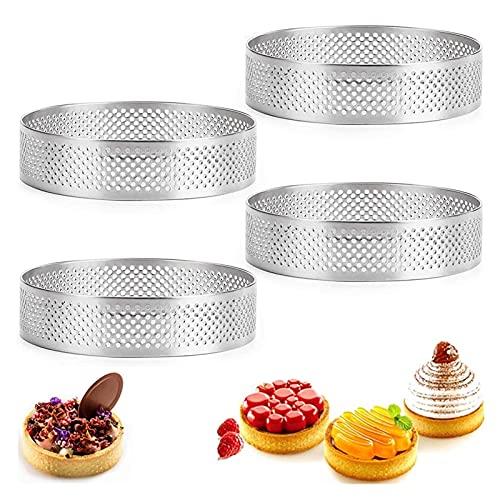 La mejor selección de Moldes para quiche y tarta de frutas disponible en línea. 6