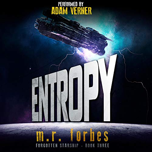 Entropy cover art