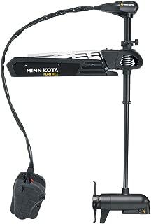 "Minn Kota, Fortrex 80 Trolling Motor, 52"" Shaft Length, 80 lbs Thrust with Built in MEGA-DI"
