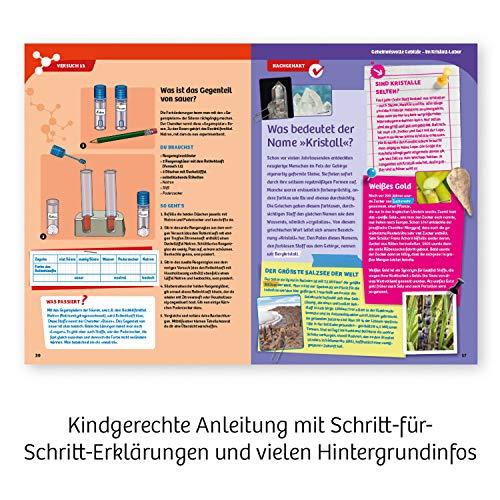 Chemiekasten für Kinder von KOSMOS - 6