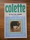 Le blé en herbe / Colette / Réf52861 - Flammarion