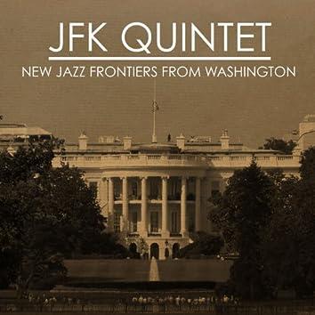 New Jazz Froniers from Washington
