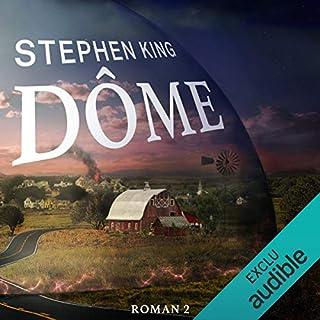Dôme 2                   De :                                                                                                                                 Stephen King                               Lu par :                                                                                                                                 François Montagut                      Durée : 19 h et 51 min     92 notations     Global 4,5