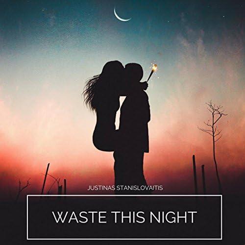 Justinas Stanislovaitis & Alive Way & Justinas Trio