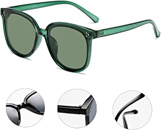 子供のサングラスファッショントレンド米ネイル偏光メガネ樹脂フレームUV保護屋外の旅行ボーイガールウェア健康と環境保護