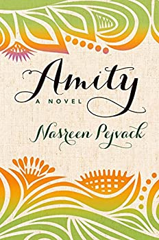 Paperback Amity Book