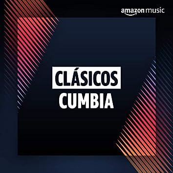 Clásicos Cumbia