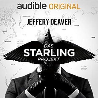 Das Starling Projekt Titelbild