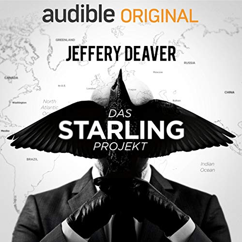 Das Starling Projekt cover art