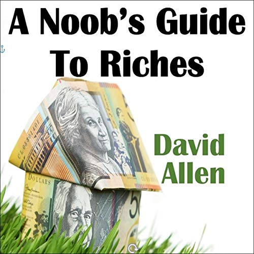 A Noob's Guide to Riches cover art