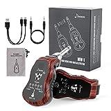Donner 2.4Ghz Wireless Guitar System, UHF Guitar Transmitter Receiver 10...