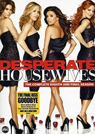 Housewives 7 desperate Desperate Housewives