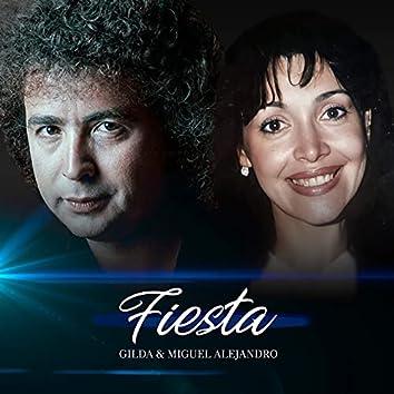 Fiesta (En Vivo) [25 Años]