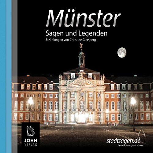 Münster Sagen und Legenden Titelbild