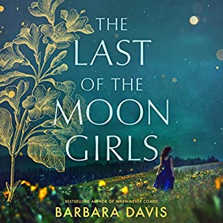 The Last of the Moon Girls cover art