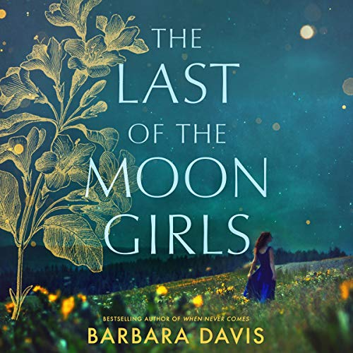 The Last of the Moon Girls  By  cover art
