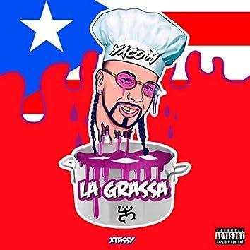 :La Grassa (feat. Xtassy)