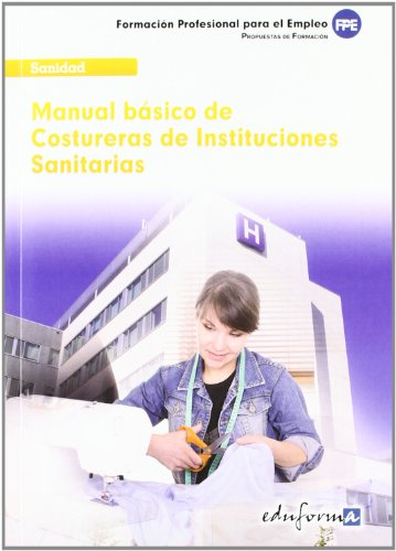 Costureras de instituciones sanitarias (Pp - Practico Profesional)