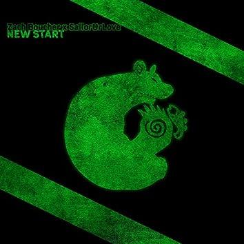 New Start (feat. Sailorurlove)