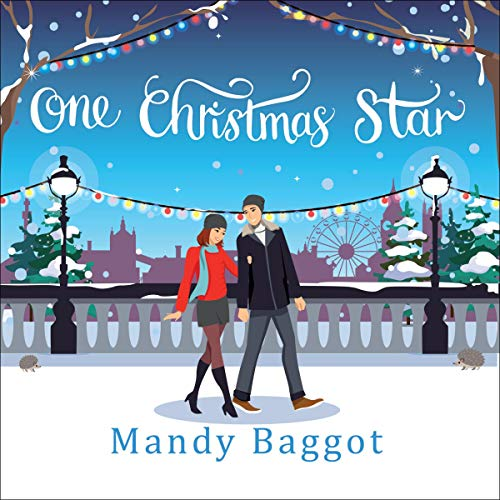 One Christmas Star cover art