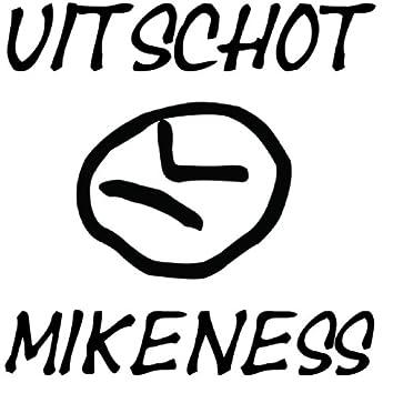 De Wind Van Voren (feat. Mikeness)