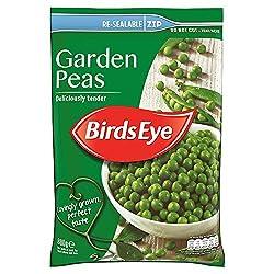Birds Eye Garden Peas, 800g (Frozen)