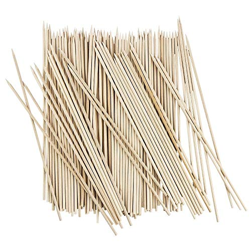 Schaschlik Spieße Holz Holzspieße