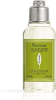 ロクシタン(L'OCCITANE) ヴァーベナ クリーンハンドジェル 65ml ピュアシトラス