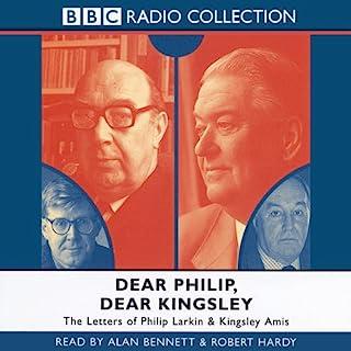 Dear Philip, Dear Kingsley cover art