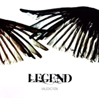 Valediction by Legend (2010-05-25)