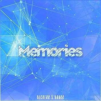 Memories (feat. Brakk)