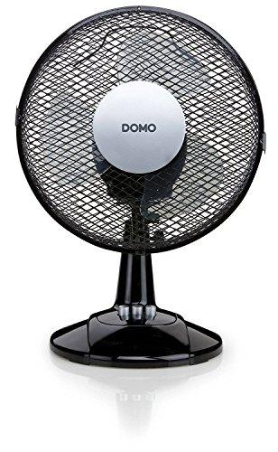 Domo DO8138 tafelventilator