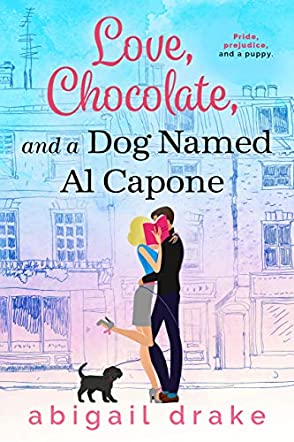 Love, Chocolate, and a Dog Named Al Capone