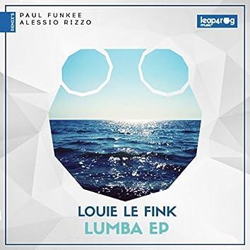 Lumba EP