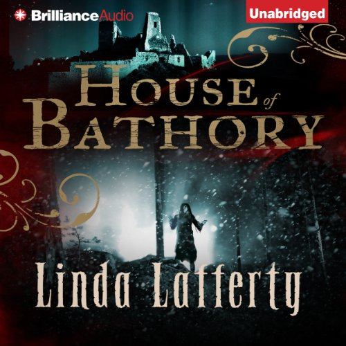House of Bathory audiobook cover art