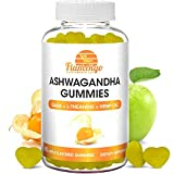 Ashwaganda gummies intelligentially blended with L-theanine, gaba, and hemp for stress and anxiety. Stress relief with a l-theanine gummy combined with a gaba gummy and a hemp gummy all-in-one! Delicious apple flavor, vegan friendly, easy to chew and...