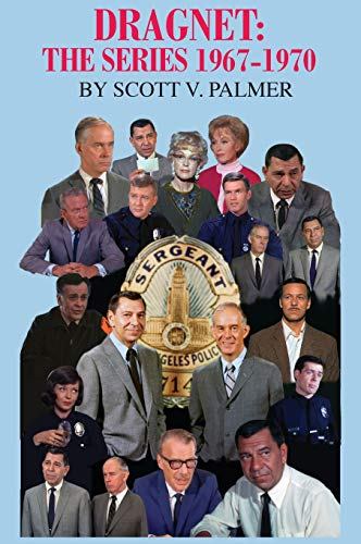 Dragnet: The Series 1967-70