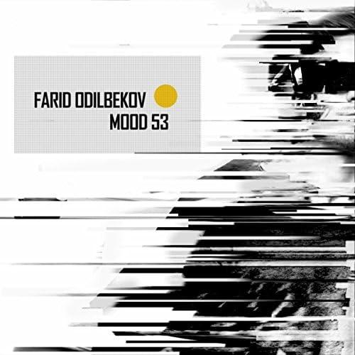 Farid Odilbekov