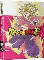Dragon Ball Super: Part Eight [DVD]