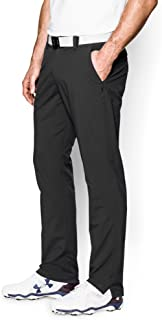 Under Armour Men's Match Play Golf Tapered Pants