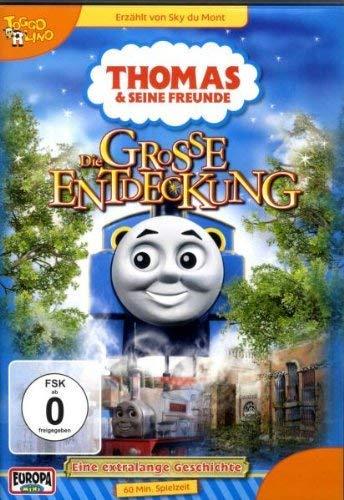 Thomas & seine Freunde - Die große Entdeckung