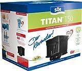 Söll 14449 Gartenteich Filterset TITAN T50 - Außenfilter - Durchlauffilter