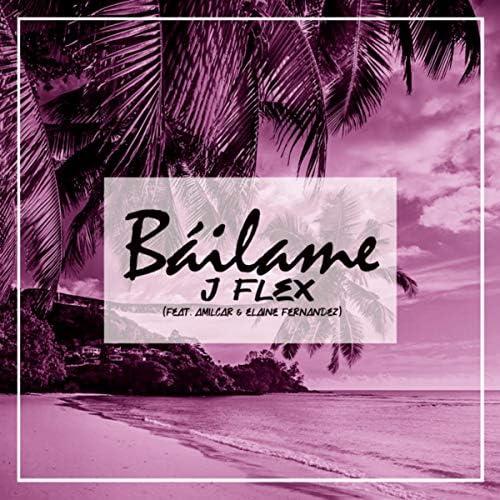 J. Flex feat. Amilcar & Elaine Fernandez