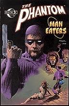 The Phantom: Man-Eaters (Phantom (Moonstone Unnumbered))