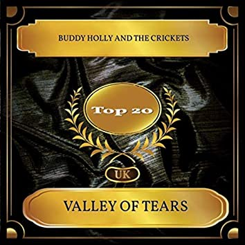 Valley Of Tears (UK Chart Top 20 - No. 12)