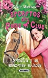 Cometa y las amazonas audaces (Secretos Del Pony Club)