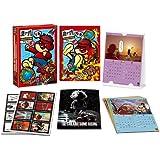 秘密結社 鷹の爪.jp Blu-ray BOX上巻(初回限定版)(Blu-ray Disc)