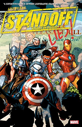 Avengers: Standoff (Avengers Standoff: Welcome To Pleasant...